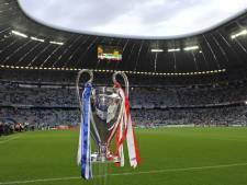 'Nieuwe voorstellen voor Europese Super League'