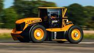 Dit is de snelste tractor ter wereld