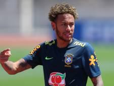 Neymar: Ik ben de beste speler van de wereld, Messi en Ronaldo zijn buitenaards