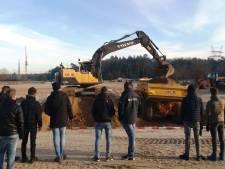 Nieuwe opleidingen tot landmeter en uitvoerder bij SOMA Harderwijk