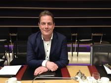 Hans Adriani lijsttrekker voor PvdA Nieuwegein