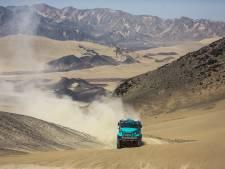 De Rooy moet nog kiezen tussen Africa Race en Dakar Rally