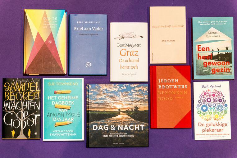 Boekenhandel Van Piere in Eindhoven Beeld Eva Faché