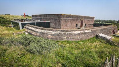 Als de muren konden spreken... In Fort Napoleon doen ze dat nu ook écht