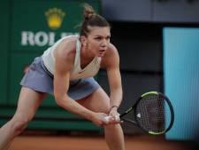 Simona Halep, 2e mondiale, sortie dès son entrée en lice à Rome