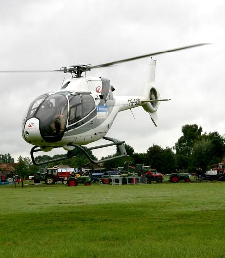Helikoptervluchten bij Kampina? 'Een verstoring van rust', zeggen natuurorganisaties