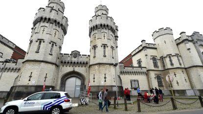 Vierde week op rij: 24 urenstaking in gevangenissen tegen minimale dienstverlening