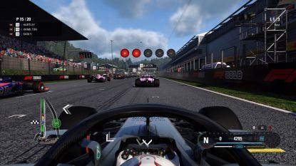 Is F1 2018 een game voor fanaten, of ook voor occasionele racers? Even testen
