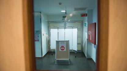 IN BEELD. Hier worden gerepatrieerde Belgen uit China in quarantaine gehouden