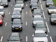 Snelwegen rond Amsterdam worden vernieuwd: grootste renovatieklus ooit