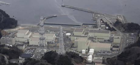 Le Japon redémarre un réacteur nucléaire endommagé par le tsunami de 2011