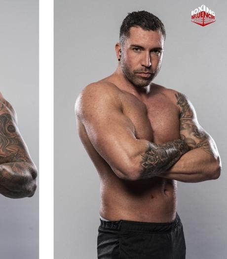 Haagse Niels de ring in tegen 'Temptation-rivaal' Alex