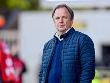 De Graafschap-trainer Snoei: 'Testuitslagen zijn spannender dan maken van de opstelling'