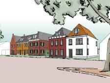 Huizen op plek van Meelfabriek in Ameide gaan in de verkoop