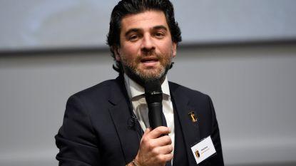 """KBVB gaat plannen over competitiestop toelichten aan UEFA na """"constructief gesprek tussen Bayat en Ceferin"""""""
