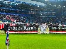 Hoe lang blijft verdriet Feyenoord hangen?