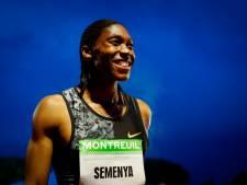 Zwitsers hof blijft bij voorlopige opschorting testosteronregels Semenya