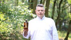"""Sterrenrestaurant La Belle lanceert eigen gin: """"Met smaken en geuren van de bossen van Bel"""""""