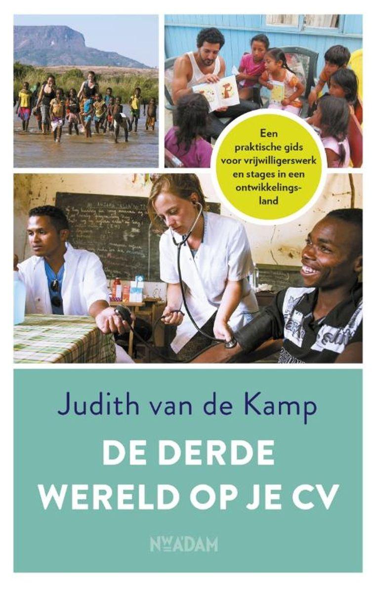 Judith van de kamp, De derde wereld op je cv. Beeld rv