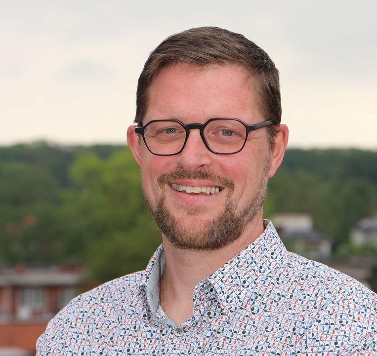 """""""Het gaat om vraag en aanbod: we digitaliseren en automatiseren bepaalde processen, zodat onze mensen ruimte krijgen om  toegevoegde waarde voor zichzelf en voor de klant te creëren"""" - Transformation Manager bij OZ, Steven Laurent."""