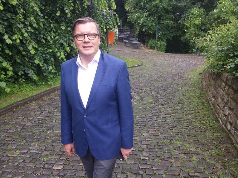Guido De Padt wil de dorpsraden voorzien van een eigen budget.