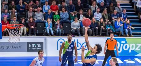 Landstede Basketbal slaat toe met binnenhalen Mohamed Kherazzi