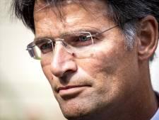 OM: vier jaar tbs voor stalker Akerboom