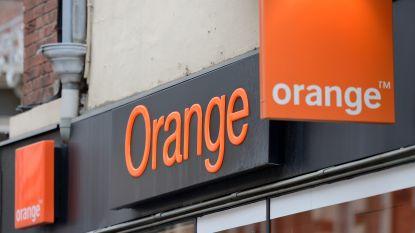 """Orange lekt persoonlijke gegevens: """"15.000 Belgische klanten getroffen"""""""