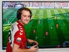 Nederlandse gamers uitgeschakeld op WK FIFA19 en grijpen naast kwart miljoen euro