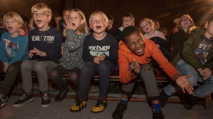 Gibo Wichelen lacht al 5.987 euro bij elkaar voor Rode Neuzen