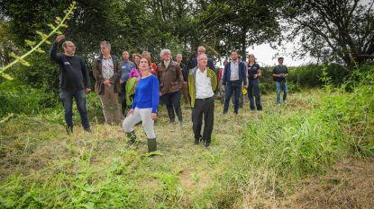 Vlaams minister van Omgeving Demir maakt geld vrij om waterproblemen aan te pakken