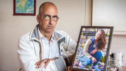 """René verloor zijn dochter Roos (19) bij aanslag Utrecht en voelt zich vreselijk schuldig: """"Nooit nam ze de tram. Ik begon erover"""""""
