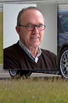 Koos Spee verbluft over 'uitzonderlijk hoge snelheid' wegpiraat in Porsche