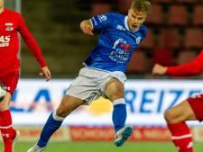Simpele winst in matig duel voor FC Den Bosch