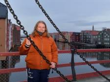 Zwolse handbalkeepster Lipman is verknocht aan Noorwegen