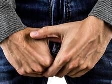 Wetenschappers: Verband tussen kromme penis en kankersoorten