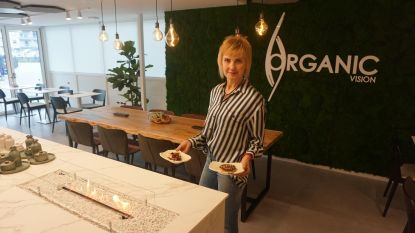 De Graankorrel herrijst als Organic Vision