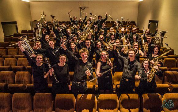 Antwerpse Studentenharmonie