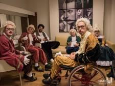 Maarten Peters maakt lied over wat 'Toverballers' voelen in deze coronatijd