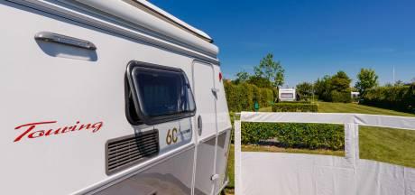 Honderden caravans Huissen hoeven toch niet met spoed weg