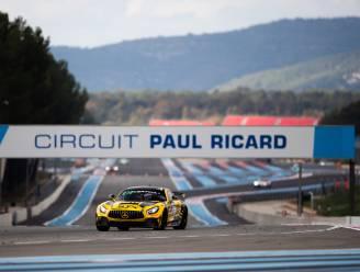 Selleslagh Racing Team en Esteban Muth zetten Brabant op de GT-kaart