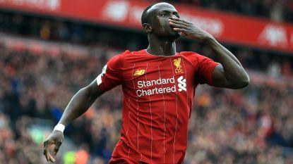 """Liverpool-ster Sadio Mané heeft zijn eigen documentaire: """"Ik liep weg van huis om te kunnen voetballen"""""""