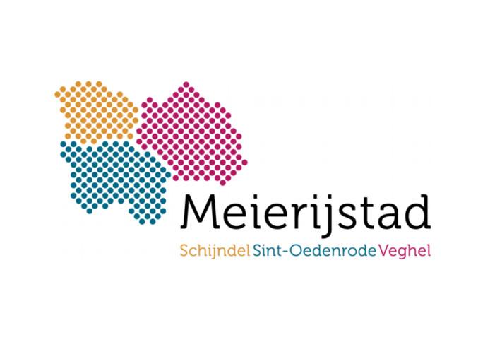 De Meierijstad is een samenvoeging van Sint-Oedenrode, Veghel en Schijndel.