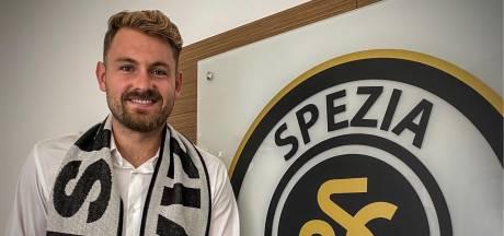 Zoet is dankbaar na een half leven bij PSV: 'De club is altijd goed voor me geweest'