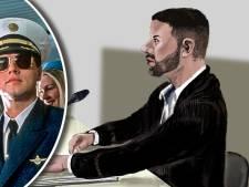 Hoe deze 'meesteroplichter à la DiCaprio iedereen om de tuin leidde': 'Hij fotoshopte zijn logo op vliegtuigen'