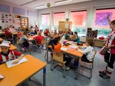 Directeur school geschorst op verdenking van fraude