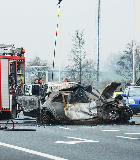 Dodelijk slachtoffer ongeval A27 is man van 23 uit Breda