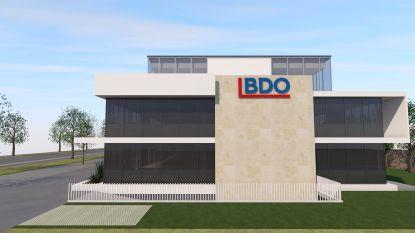 Advieskantoor BDO trekt van Merelbeke naar Melle