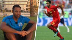 Dembélé (32) bevestigt einde carrière als Rode Duivel