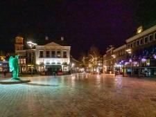 Politie IJsselland gaat bij overtreden avondklok direct beboeten en is zichtbaarder op straat